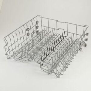 Clean Bosch Dishwasher Top Upper Dishwasher Rack 00770763 00770546 Ebay
