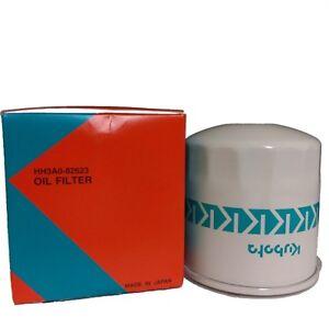 Details about Kubota Oil Filter Part HH3A0-82623 for L3400 L3800 M5700  M6040 M7040 M8200 M8540