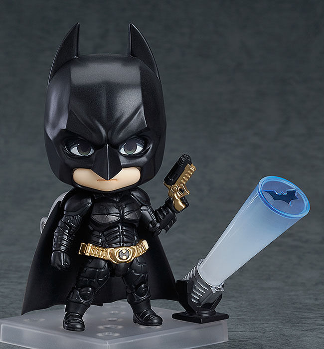 Batman arkham asylum stadt nendGoldid 10 cm action-figur comics marvel - ritter