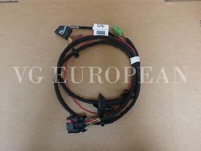 Mercedes Benz Genuine W164 X164 ML GL Class Trailer Hitch Wiring Harness  NEW | eBayeBay