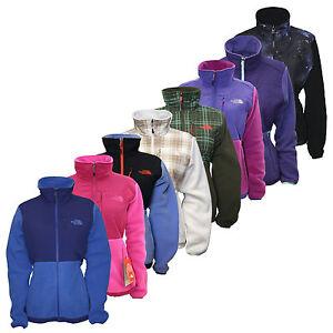 New-The-North-Face-Womens-Denali-Fleece-Jacket-Choose-Size-nwt
