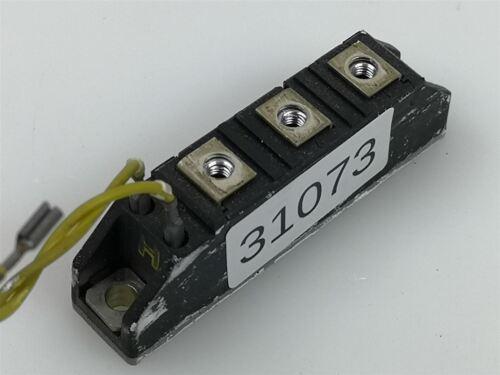 Semikron skkt 56//120 1950 semipack módulo