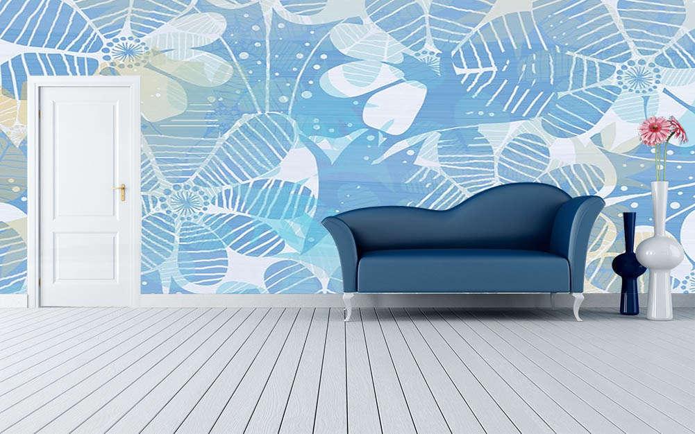Art Of Spider's Web 3D Full Wall Mural Photo Wallpaper Printing Home Kids Decor