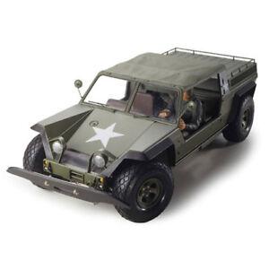 Tamiya Rc 58004 Xr311 Kit d'assemblage pour véhicule de soutien au 1:12 4950344580040