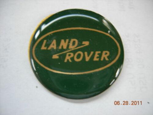 LAMD ROVER LR2 LR4 LOGO STICKER DECAL PLASTIC