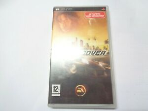 JEUX VIDEO - SONY - PSP - undercover