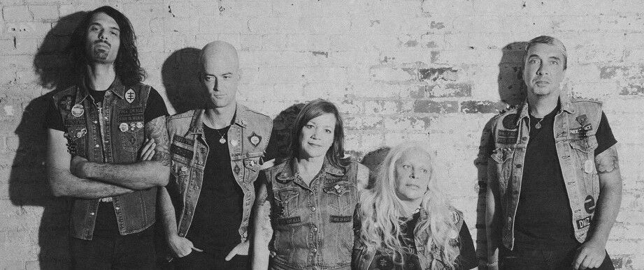 Psychic TV Tickets (21+ Event)
