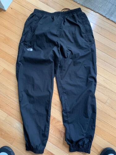Mens Vintage North Face Windbreaker Pants Xl