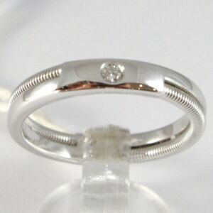ANILLO-DE-ORO-BLANCO-750-18-CT-FE-COMPROMISO-CON-DIAMANTE-CT-0-03-DOBLE-ROSCADA