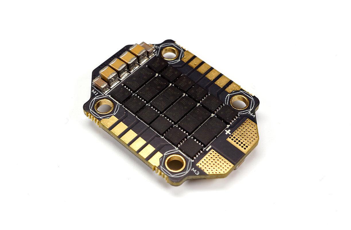 25a ori 4in1 2-4s dscaliente 600  (20 x 20mm) Mini ESC-blhelis  qualità ufficiale