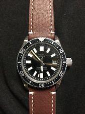 Seiko 5 Automatic Men's Steel Original Dial 7S26 Vintage Japan Wristwatch Run