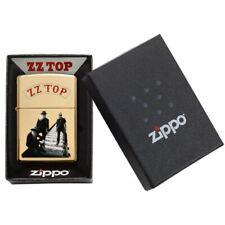 ZIPPO ZZ Top Feuerzeug Frühling Choice Edition 2020 - 60005096