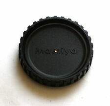 Mamiya 645 Pinhole Lens Body cap camera Photography Medium Format