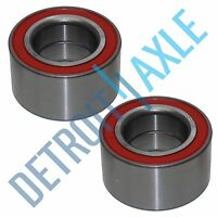 Pair: 2 Front 2000-02 All Neon Pt Cruiser Wheel Hub Bearing Press Assembly
