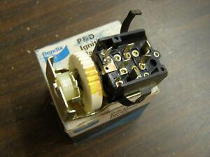 NOS-Aftermarket-Ford-1963-Galaxie-Mercury-Headlight-Switch-Marauder-Park-Lane