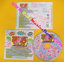 CD Compilation Hit Parade Dance Vol.13 SHAGGY Stylus Robb Moony no lp mc (C6)