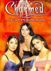 Charmed The Complete Second Season 6 Discs 2005 Region 1 DVD