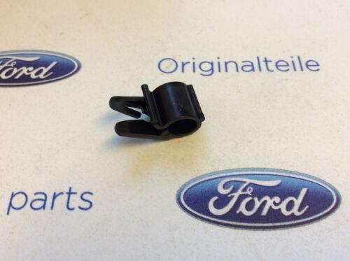 FORD FIESTA MK1 NUOVI originali Ford clip cavo dei freni