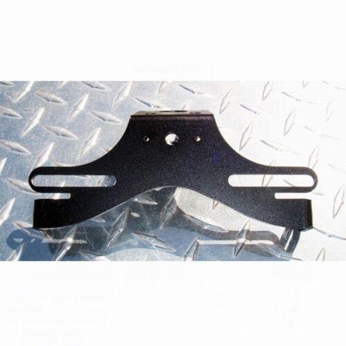 ZX6R 2009-2019 Fender Eliminator Bracket 18 17 16 15 14 13 12 11 10 ZX6 ZX636