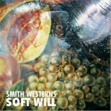SMITH WESTERNS - SOFT WILL NEW CD