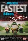 The World's Fastest Bikes 2 DVD - Motorcycles on Road and Track Bc15680 T