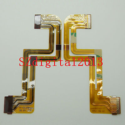 "20PCS/ ""FP-826"" NEW LCD Flex Cable For Sony DCR- SR55E SR65E SR75E SR85E"