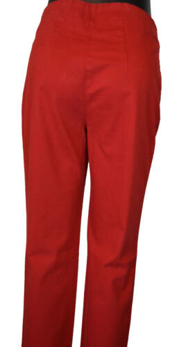 Satin Pantaloni By Red Vanilia Brush donna In Betty Co da gCrXgZPqwA