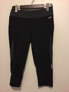 7e9dbc22c13bc Image is loading Avia-Fitness-Track-Capri-Crop-Pants-Athletic-Womens-