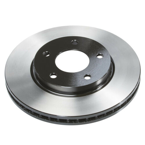Frt Disc Brake Rotor  Wagner  BD126571E