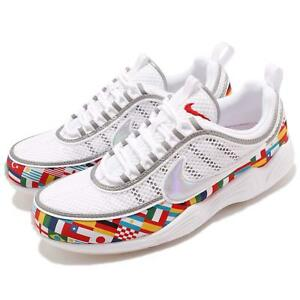 856f87d7530 Nike Air Zoom Spiridon 16 NIC FIFA World Cup International Flag Pack ...