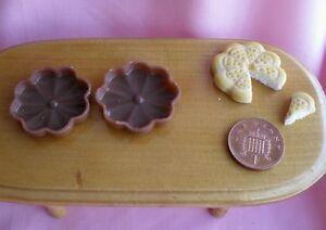 FIMO sablé biscuit/gâteau Moules  </span>
