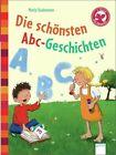 Die schönsten ABC-Geschichten von Maria Seidemann (2013, Gebundene Ausgabe)