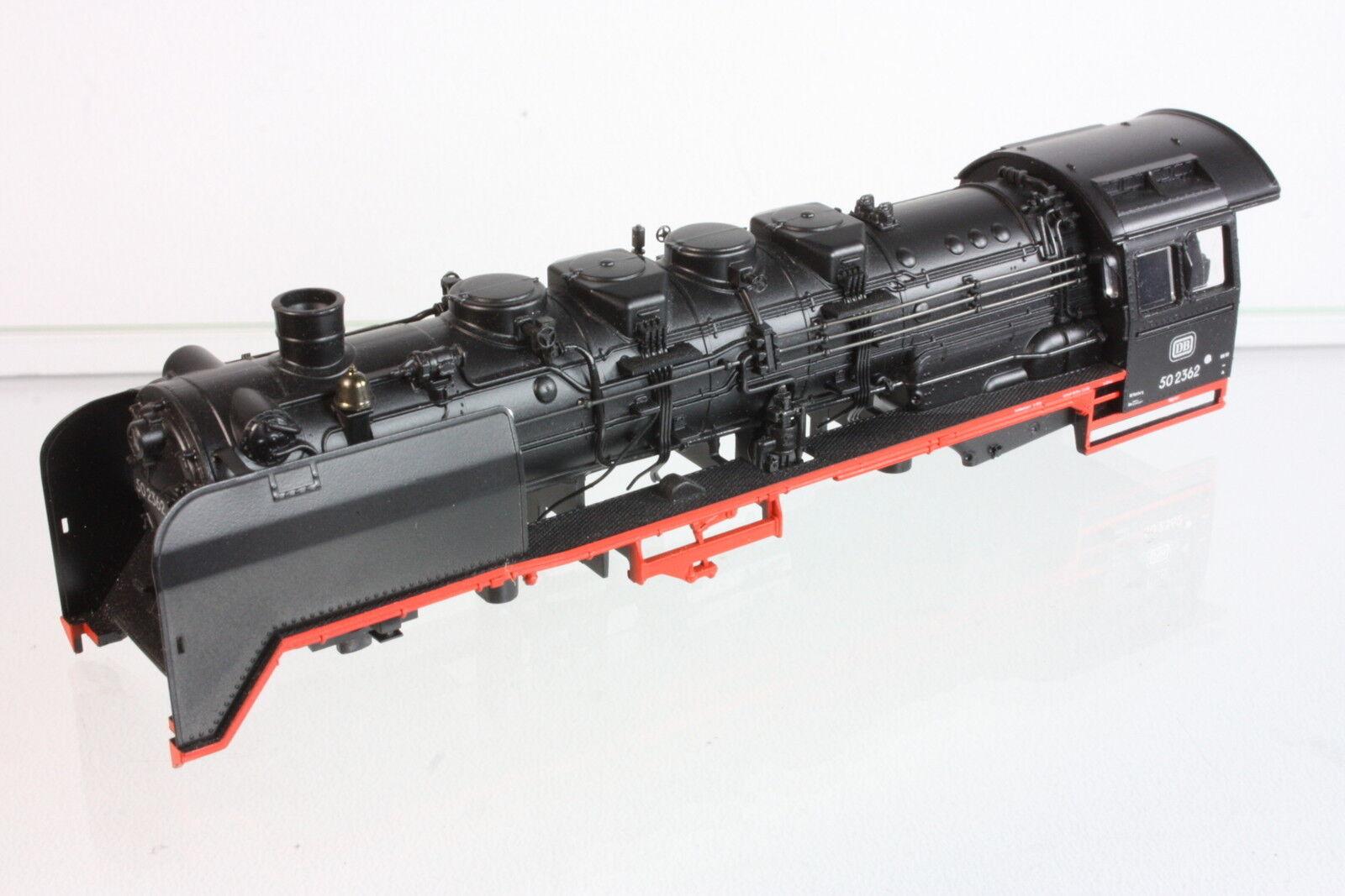 227418 CHASSIS COMPLETO 29820 29821 locomotiva br50 BR 50 2362 pezzo di ricambio