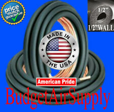 """7/8 x 3/8- (1/2"""" INSULATED) copper line set x 35ft -LINESET MADE IN THE USA"""