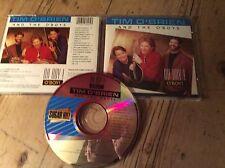 Oh Boy! O'boy! Tim O'Brien And The O'Boys Audio CD