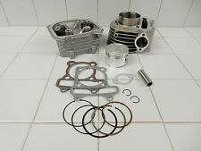 172cc BIG BORE KIT (61mm BORE) #1 FOR CHINESE SCOOTERS WITH 150cc GY6 MOTORS