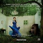 Prokofiev, Khachaturian: Piano Concertos Super Audio Hybrid CD (CD, Nov-2014, PentaTone Classics)