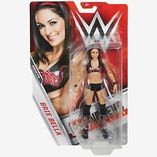 WWE Basic Action Figure Series 70 - Brie Bella  *BRAND NEW*