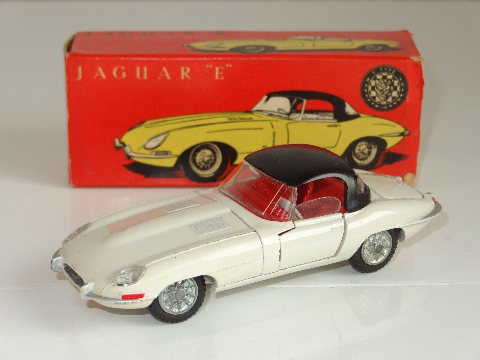 exclusivo (B) (B) (B) Tekno DENMARK Jaguar E Tipo 927  en venta en línea