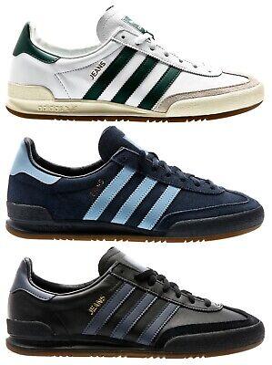 Adidas Originals Jeans Men Sneaker Mens