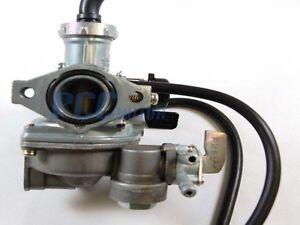 Aftermarket Honda 3 Wheeler ATC 110 ATC110 Carburetor CARB 1979-1985 M CA21