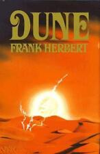 Dune: Dune Bk. 1 by Frank Herbert (1984, Hardcover)