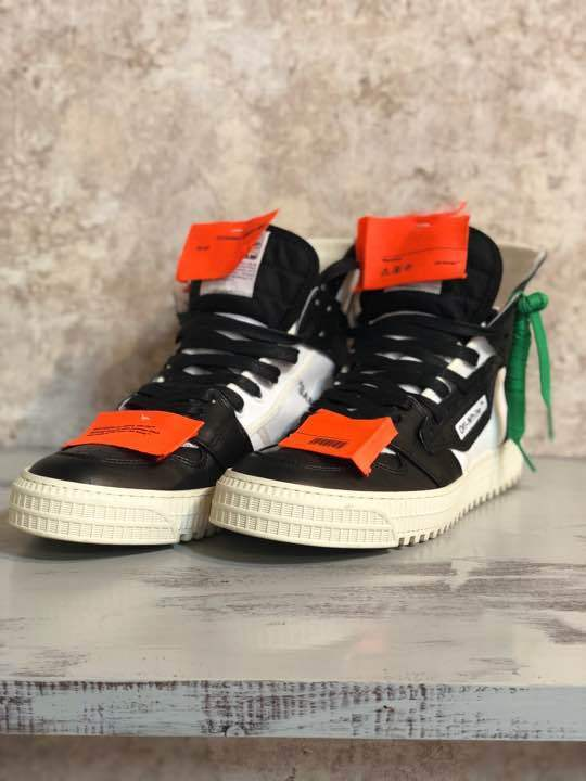Off white from japan (4946