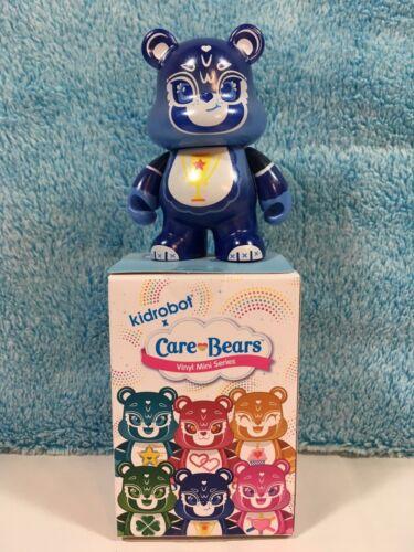 1 ouvert Blind Box Care Bears Kidrobot Mini Vinyl Figure vous Choisissez Personnage
