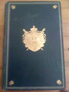 The-Fall-of-Napoleon-Oscar-Browning-1907-First-Edition
