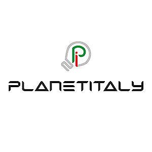 PlanetItalyled