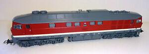 Roco-H0-52463-Diesellok-BR-142-003-3-der-DR-034-DCC-Digital-Henning-Sound-034-NEU