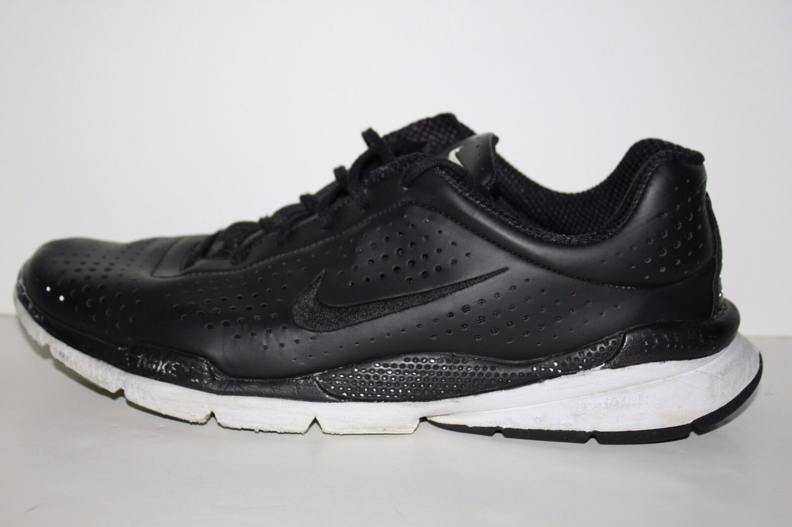 d103c893ca Nike Air Zoom Moire + 12.5 Free Flyknit Men's Preowned Nike ID hot ...