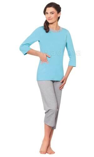 Ladies100/%Cotton*Pyjamas-You will like it*EU PRODUCT* size M,L,XL