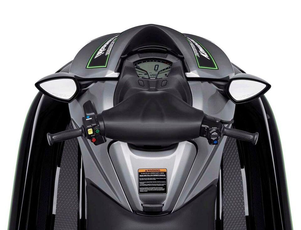 Tilbud Kawasaki Ultra 310X
